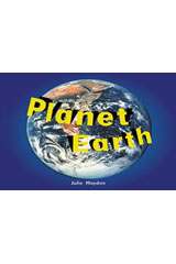 Rigby Focus Early Fluency  Leveled Reader Bookroom Package Nonfiction (Levels I-N) Planet Earth-9780757855702