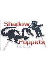 Rigby Focus Early Fluency  Leveled Reader Bookroom Package Nonfiction (Levels I-N) Shadow Puppets-9780757855726