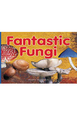 Rigby Focus Early Fluency  Leveled Reader Bookroom Package Nonfiction (Levels I-N) Fantastic Fungi-9780757855733