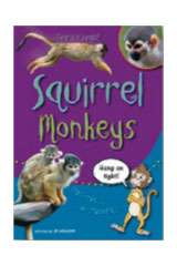 Rigby Sails Sailing Solo  Leveled Reader 6pk Green Squirrel Monkeys-9780757867682
