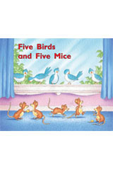 Five Birds and Five Mice