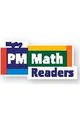 Rigby PM Math Readers  Teacher's Guide Red & Yellow-9780757874147