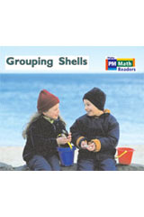 Rigby PM Math Readers  Leveled Reader 6pk Blue (Levels 10-13) Grouping Shells-9780757874437