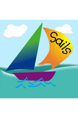 Rigby Sails Sailing Solo Single Copy Collection Nonfiction Green