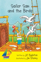 Rigby Sails Early  Leveled Reader 6pk Yellow Sailor Sam and the Birds-9780757887451