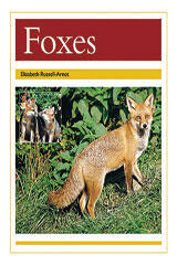 Rigby PM Collection  Individual Student Edition Gold (Levels 21-22) Foxes-9780763557676
