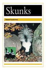 Rigby PM Collection  Individual Student Edition Gold (Levels 21-22) Skunks-9780763557720