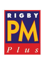 Rigby PM Plus  Teacher's Guide Red (Levels 3-5)-9780763559359