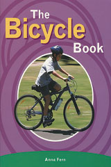 Rigby PM Collection  Individual Student Edition Emerald (Levels 25-26) The Bicycle Book-9780763574550