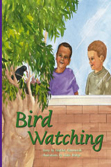 Rigby PM Plus  Individual Student Edition Purple (19-20) Bird Watching-9780763579272