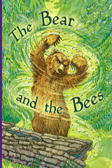 Rigby PM Plus  Individual Student Edition Purple (19-20) The Bear and the Bees-9780763579326