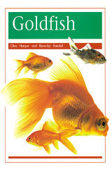 Rigby PM Collection  Leveled Reader 6pk Orange (Levels 15-16) Pets: Goldfish-9780763583521