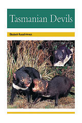 Rigby PM Collection  Leveled Reader 6pk Gold (Levels 21-22) Tasmanian Devils-9780763593933