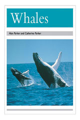Rigby PM Collection  Leveled Reader 6pk Silver (Levels 23-24) Whales-9780763596842