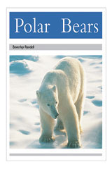 Rigby PM Collection  Leveled Reader 6pk Silver (Levels 23-24) Polar Bears-9780763596873