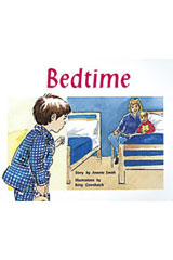 Leveled Reader 6pk Red (Levels 3-5) Bedtime-9780763597399