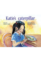 Rigby PM Plus  Leveled Reader 6pk Yellow (Levels 6-8) Katie's Caterpillar-9780763597849