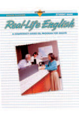 Real-Life English  Student Edition Low - Intermediate (Book 3)-9780811432146