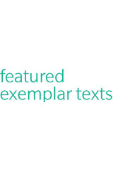 Common Core Exemplar Text Loud and Clear-9780812970272