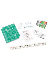 Saxon Phonics K  Workbook Set First Edition-9780939798711