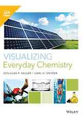 Heller, Visualizing Everyday Chemistry, First Edition  Student Edition Grades 9-12-9781119581987