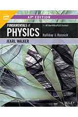Halliday, Fundamentals of Physics, Eleventh Edition, AP Edition  Student Edition Grades 9-12-9781119582038
