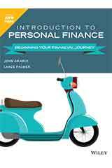 Grable, Personal Finance, First Edition  Student Edition Grades 9-12-9781119582724