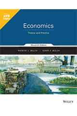 Welch, Economics: Theory and Practice, Eleventh Edition  Student Edition Grades 9-12-9781119582809