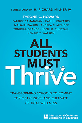 All Students Must Thrive-9781328027047