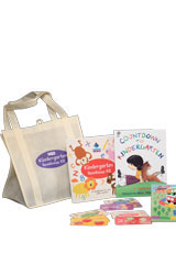 Kindergarten Readiness  Kit-9781328770066