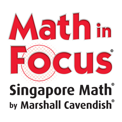 Math in Focus (STA)  Student Edition Volume A Course 3-9781328880055