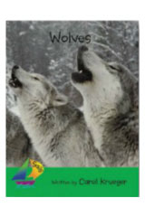 Rigby Sails Early  Leveled Reader 6pk Green Wolves-9781418900168