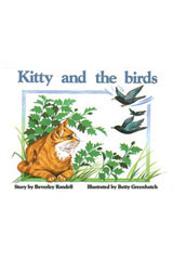 Rigby PM Platinum Collection  Individual Student Edition Red (Levels 3-5) Kitty and the Birds-9781418900281