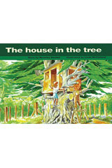 Rigby PM Platinum Collection  Individual Student Edition Blue (Levels 9-11) The House in the Tree-9781418900892