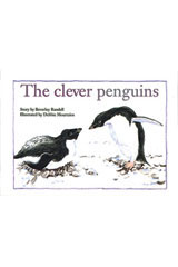 Rigby PM Platinum Collection  Individual Student Edition Green (Levels 12-14) The Clever Penguins-9781418901196