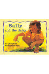 Rigby PM Platinum Collection  Leveled Reader 6pk Red (Levels 3-5) Sally and the Daisy-9781418901455