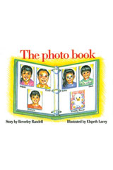 Rigby PM Platinum Collection  Leveled Reader 6pk Red (Levels 3-5) The Photo Book-9781418901493