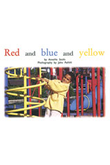 Rigby PM Platinum Collection  Leveled Reader 6pk Red (Levels 3-5) Red and Blue and Yellow-9781418901677
