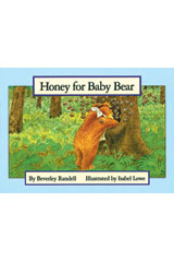 Rigby PM Platinum Collection  Leveled Reader 6pk Blue (Levels 9-11) Honey for Baby Bear-9781418902049