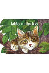 Rigby PM Platinum Collection  Leveled Reader 6pk Blue (Levels 9-11) Tabby in the Tree-9781418902087