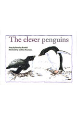 Rigby PM Platinum Collection  Leveled Reader 6pk Green (Levels 12-14) The Clever Penguins-9781418902391