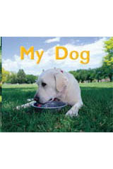 Rigby Flying Colors Leveled Reader 6pk Magenta My Dog