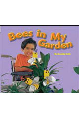 Rigby Flying Colors  Leveled Reader 6pk Red Bees in my Garden-9781418906528