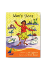 Rigby Sails Launching Fluency  Leveled Reader 6pk Orange Mom's Shoes-9781418910006