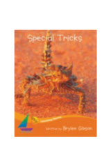 Rigby Sails Launching Fluency  Leveled Reader 6pk Orange Special Tricks-9781418910051