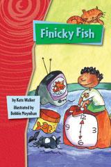 Finicky Fish