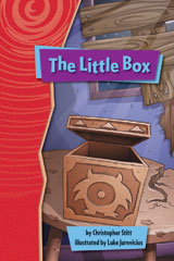 Rigby Gigglers  Student Reader Roaring Red Little Box The-9781418911461