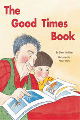 Rigby Flying Colors  Leveled Reader Bookroom Package Gold The Good Times Book-9781418914448