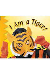 Rigby Flying Colors  Leveled Reader Bookroom Package Magenta I Am a Tiger!-9781418914899