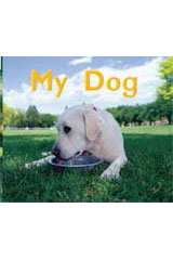 Rigby Flying Colors  Leveled Reader Bookroom Package Magenta My Dog-9781418914912